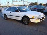 1992 Acura Integra RS Coupe Data, Info and Specs