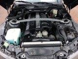 1999 BMW M Engines