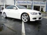 2012 Alpine White BMW 3 Series 335i Convertible #73440452