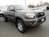 2013 Toyota Tacoma V6 TRD Sport Access Cab 4x4 Data, Info and Specs