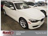 2013 Alpine White BMW 3 Series 328i Sedan #73440680