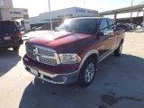 2013 Ram 1500 Laramie Quad Cab 4x4
