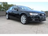 2013 Brilliant Black Audi A4 2.0T Sedan #73440947