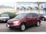 2008 Tango Red Pearl Honda CR-V EX-L 4WD #73440944