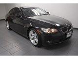 2010 Black Sapphire Metallic BMW 3 Series 335i Coupe #73440848