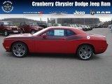 2013 Redline 3-Coat Pearl Dodge Challenger R/T Classic #73484681