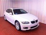 2013 Alpine White BMW 3 Series 328i xDrive Coupe #73484570