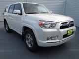 2013 Blizzard White Pearl Toyota 4Runner SR5 #73484783