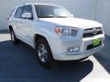 2013 Blizzard White Pearl Toyota 4Runner SR5 #73484782