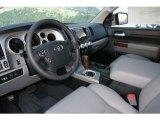 2013 Toyota Tundra Limited CrewMax 4x4 Graphite Interior