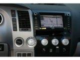 2013 Toyota Tundra Limited CrewMax 4x4 Controls