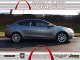 2013 Tungsten Metallic Dodge Dart Limited #73484554