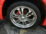 Mitsubishi 3000GT 1996 Wheels and Tires
