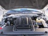 2007 Lincoln Navigator Ultimate 4x4 5.4 Liter SOHC 24-Valve VVT V8 Engine
