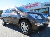 2009 Cocoa Metallic Buick Enclave CXL #73484767