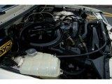 1983 Mercedes-Benz E Class Engines