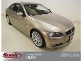 2009 Platinum Bronze Metallic BMW 3 Series 328i Coupe #73484835