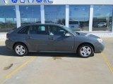 2007 Dark Gray Metallic Chevrolet Malibu Maxx LT Wagon #73484722