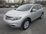 2013 Nissan Murano SV AWD Data, Info and Specs