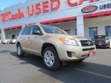 2011 Sandy Beach Metallic Toyota RAV4 I4 #73484623