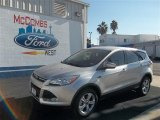 2013 Ingot Silver Metallic Ford Escape SE 1.6L EcoBoost #73484598