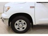 2010 Toyota Tundra Regular Cab 4x4 Wheel