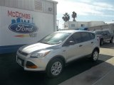 2013 Ingot Silver Metallic Ford Escape S #73484589