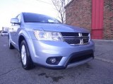 2013 Winter Chill Pearl Dodge Journey SXT #73539049