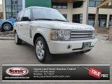 2005 Chawton White Land Rover Range Rover HSE #73538883