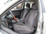 2002 Chrysler Sebring LX Sedan Front Seat