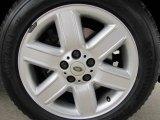 2005 Land Rover Range Rover HSE Wheel