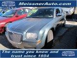 2005 Satin Jade Pearl Chrysler 300  #73538965