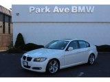 2009 Alpine White BMW 3 Series 335i Sedan #73538523