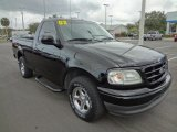 2002 Ford F150 Sport Regular Cab Data, Info and Specs