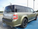 2013 Ford Flex Ginger Ale Metallic