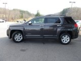 2013 Iridium Metallic GMC Terrain SLE AWD #73538864