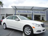 2013 Mercedes-Benz E 350 BlueTEC Sedan