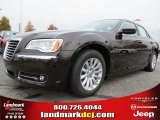 2013 Luxury Brown Pearl Chrysler 300  #73538632