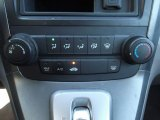 2009 Honda CR-V LX Controls