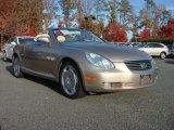2003 Egyptian Sand Pearl Lexus SC 430 #73581156