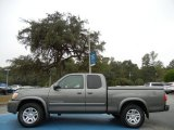 2006 Toyota Tundra Limited Access Cab Data, Info and Specs
