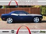 2013 Jazz Blue Pearl Dodge Challenger R/T #73581122