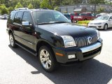 2009 Mercury Mountaineer Premier