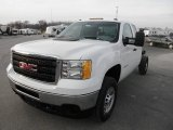 2013 GMC Sierra 2500HD Extended Cab Data, Info and Specs
