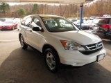 2010 Taffeta White Honda CR-V LX AWD #73581579