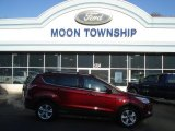 2013 Ruby Red Metallic Ford Escape SE 2.0L EcoBoost 4WD #73581356