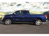 2008 Toyota Tundra Limited Double Cab 4x4 Exterior