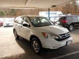 2010 Taffeta White Honda CR-V LX AWD #73581577