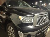 2010 Black Toyota Tundra Limited CrewMax #73581458
