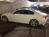 2009 Alpine White BMW 3 Series 335i Coupe #73581442